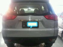 Butuh dana ingin jual Mitsubishi Pajero  2011
