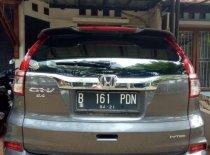 Honda CR-V 2.4 i-VTEC 2016 SUV dijual