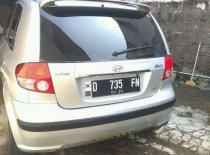 Jual Hyundai Getz 2006 kualitas bagus