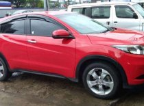 Honda HR-V E Limited Edition 2015 SUV dijual
