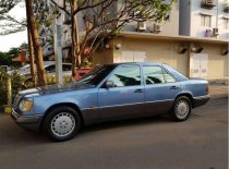 Mercedes-Benz 300E W124 1991 Sedan dijual