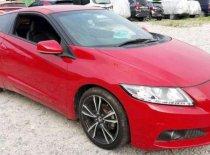 Jual Honda CR-Z 2015 kualitas bagus
