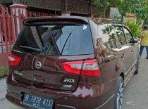 Jual Nissan Grand Livina 2016 kualitas bagus