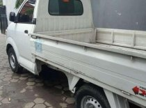 Jual Suzuki Mega Carry  2012