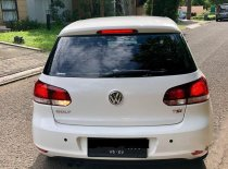 Jual Volkswagen Golf 2013 kualitas bagus