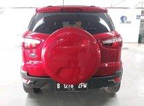Jual Ford EcoSport 2016 termurah