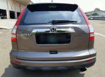 Honda CR-V 2 2011 SUV dijual