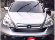 Butuh dana ingin jual Honda CR-V 2 2009