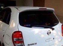 Butuh dana ingin jual Nissan March 1.2 Automatic 2012