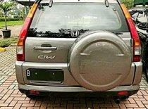 Jual Honda CR-V 2.4 i-VTEC 2004