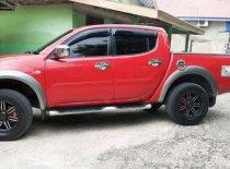 Jual Mitsubishi Triton EXCEED 2012