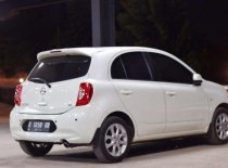 Jual Nissan March 2014 kualitas bagus