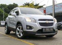 Jual Chevrolet TRAX LTZ 2016