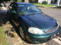 Butuh dana ingin jual Honda Civic 1.6 Automatic 1999