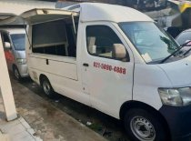 Daihatsu Gran Max Blind Van 2012 Minivan dijual