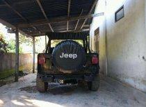 Butuh dana ingin jual Jeep CJ 7  1981