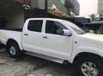 Jual Toyota Hilux 2015 kualitas bagus