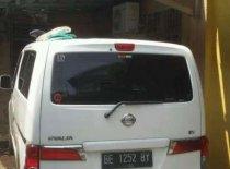 Nissan Evalia St 2012 MPV dijual