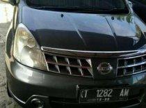Jual Nissan Grand Livina XV 2007