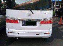 Jual Daihatsu Luxio 2018, harga murah