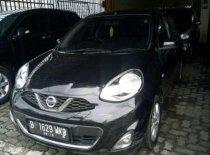 Butuh dana ingin jual Nissan March 1.5L 2013