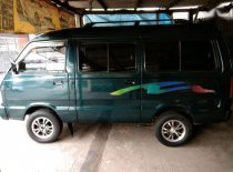 Suzuki Carry DX 2004 Minivan dijual