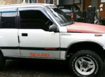 Butuh dana ingin jual Suzuki Vitara  1993