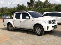 Butuh dana ingin jual Nissan Navara 2.5 2013