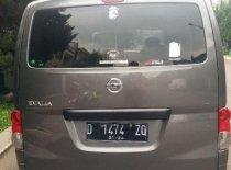 Nissan Evalia  2013 MPV dijual