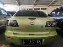 Butuh dana ingin jual Mazda 3  2008