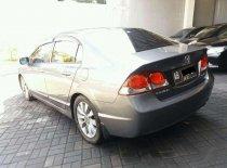 Jual Honda Civic 2010 kualitas bagus