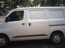 Butuh dana ingin jual Daihatsu Gran Max Blind Van 2018