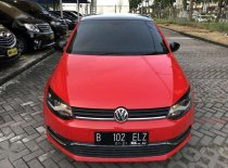 Jual Volkswagen Polo 2015, harga murah
