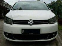 Jual Volkswagen Touran 2012 kualitas bagus