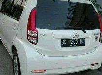 Daihatsu Sirion  2012 Hatchback dijual