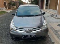 Nissan Grand Livina SV 2012 MPV dijual