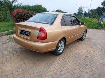 Jual Hyundai Accent  2002