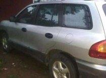 Jual Hyundai Santa Fe 2003 termurah