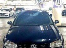 Volkswagen Golf GTi 2003 Hatchback dijual