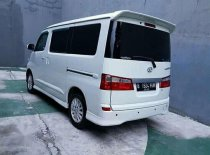 Daihatsu Luxio X 2013 MPV dijual