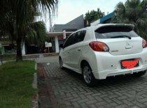 Jual Mitsubishi Mirage 2014 termurah
