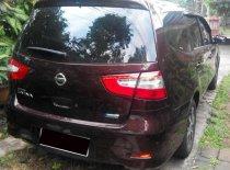 Jual Nissan Grand Livina SV 2016
