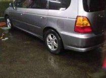 Jual Honda Odyssey 2002 kualitas bagus