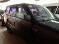 Butuh dana ingin jual Toyota Kijang LX 1999