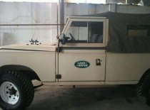 Butuh dana ingin jual Land Rover Defender  1997