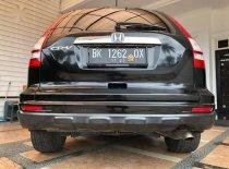 Jual Honda CR-V 2.4 2011