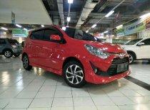 Butuh dana ingin jual Toyota Agya TRD Sportivo 2017