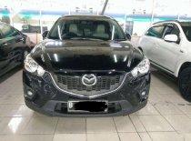 Butuh dana ingin jual Mazda CX-5 Touring 2014