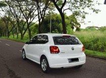 Volkswagen Polo 1.4 2012 Hatchback dijual