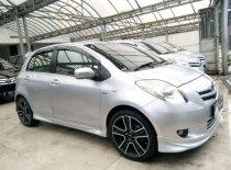 Jual Toyota Yaris 2008 kualitas bagus